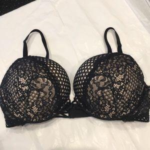 Victoria's Secret bombshell bra. Super padded